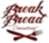Break Bread Consulting Logo