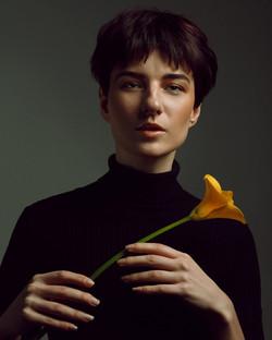 Josefien Hoekstra - Sylvia Mercera - House Of U Models