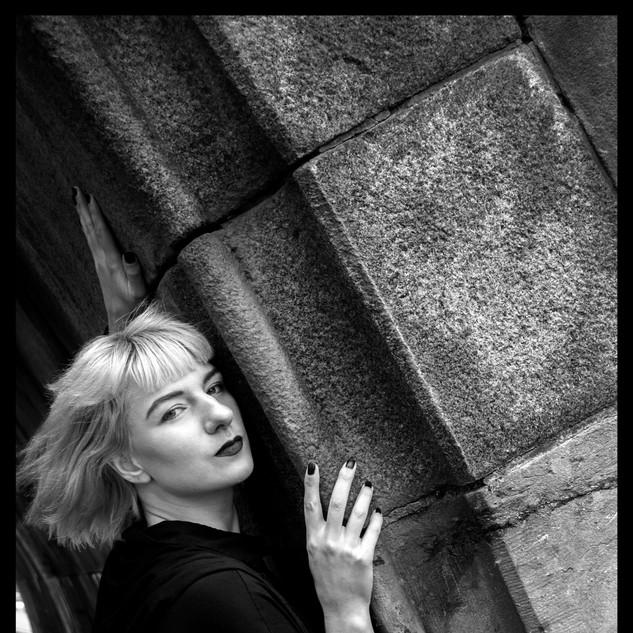 Photo & post processing by Inge Houwen