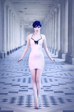 Paige Addams - Naucler Design