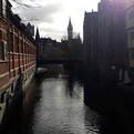 Location in Ghent, Belgium.