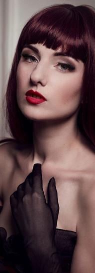 Paige Addams - Vollers