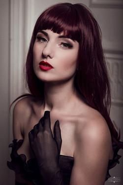 Paige Addams -Vollers