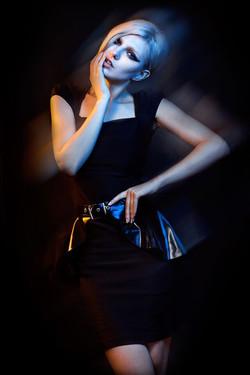Paige Addams - Lady Lucie Latex