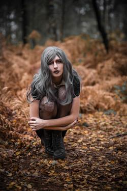 Ness Brems - Mieke Make Up Artist