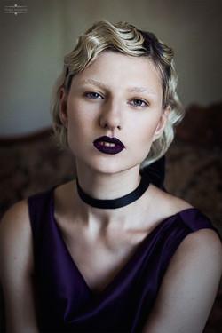 Paige Addams - Johanna Cool