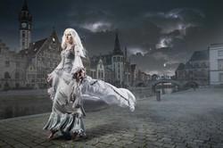 Frank Wiersema - Somnia Romantica - Sarina Mannaert
