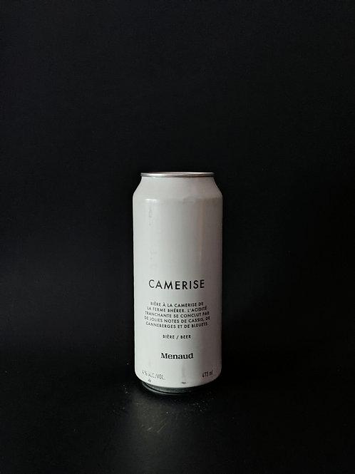 Camerise, Menaud
