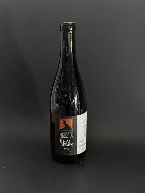 Vin Rouge, Vignoble et Domaine Beauchemin 2018