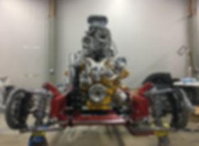 Engine Building & Performance