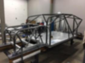 Race Car & Performance Fabrication