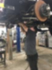 Karl- Technician