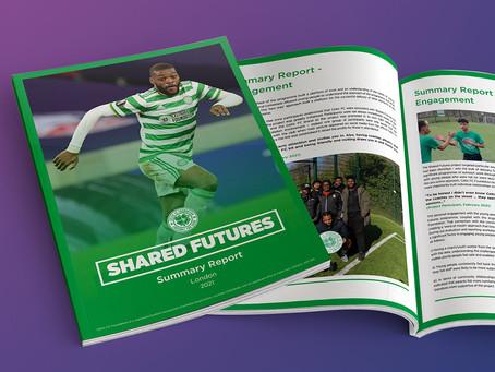 Celtic FC Foundation Publishes London Impact Report