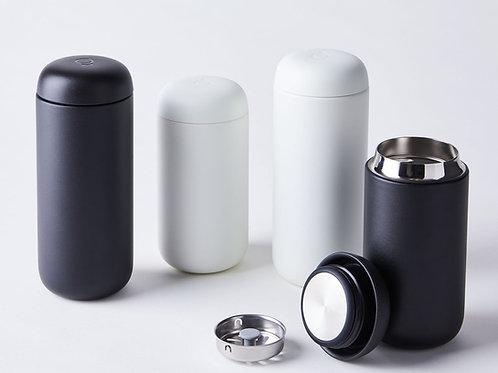 FELLOW Carter 陶瓷塗層輕巧真空保溫瓶 (355ml)