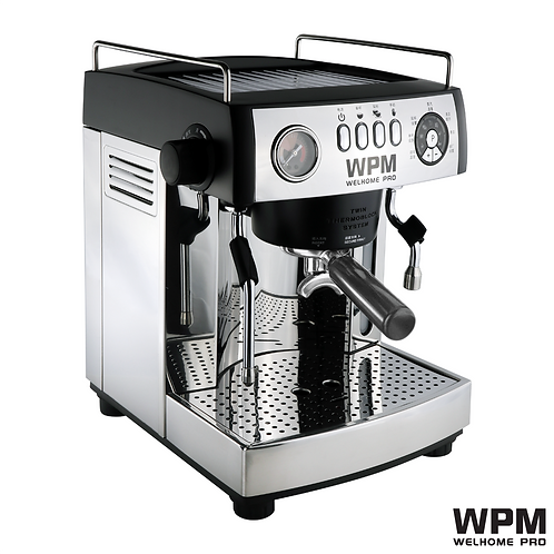 WPM 雙加熱塊意式咖啡機 KD-230