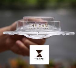 韓國咖啡大師二代 The Gabi Master B 新型態沖煮咖啡輔助器 The Gabi 最新力作的二代手沖器具 Master B 手沖滴滴杯,利用重力控制的聰明手沖杯,可搭配不同種的濾杯使用,簡