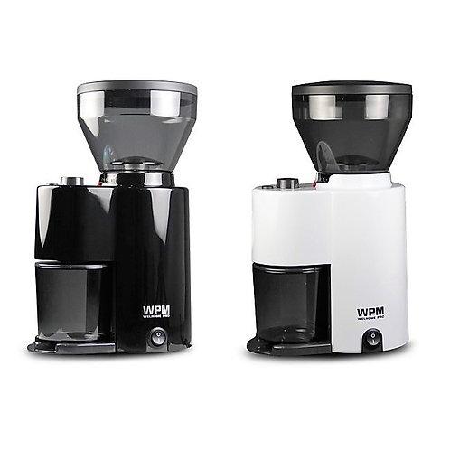 WPM意式錐刀咖啡研磨機 ZD-10T