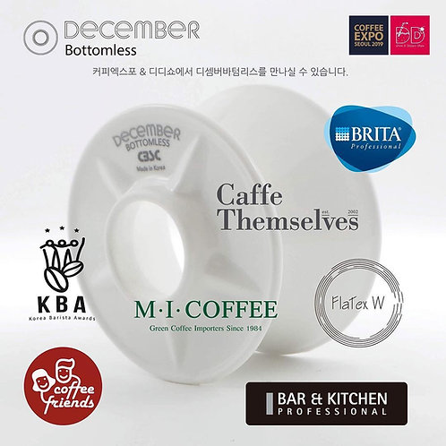 韓國December Bottomless