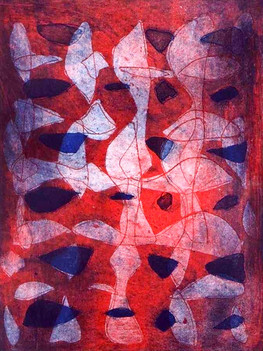 Lava Form, 2006