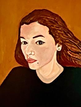 Nadia, 2020