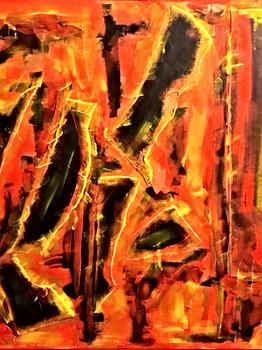 Flames, 2016