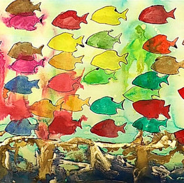 Fishes Galore, 2019