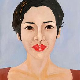 Self Portrait, 2020