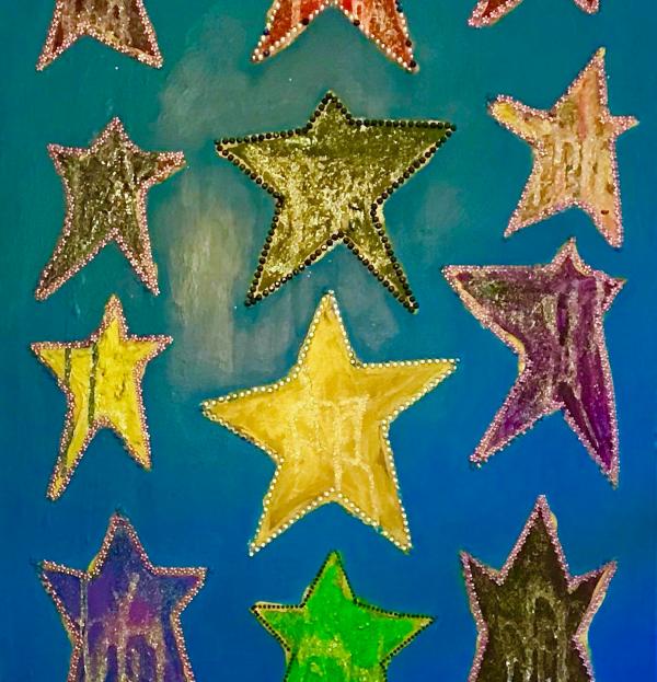 Starstruck, 2018