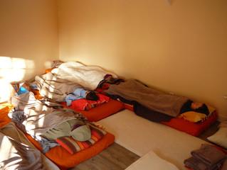 Expérimentez gracieusement une séance de Yoga Nidra ou Yoga du sommeil.