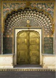 Porte du Vatsu Shastra