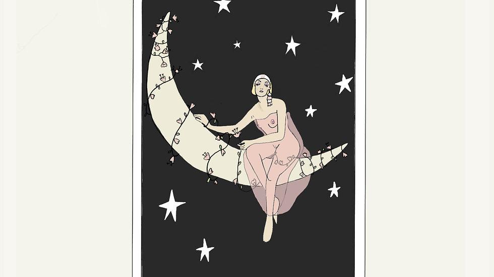 Print Tarot