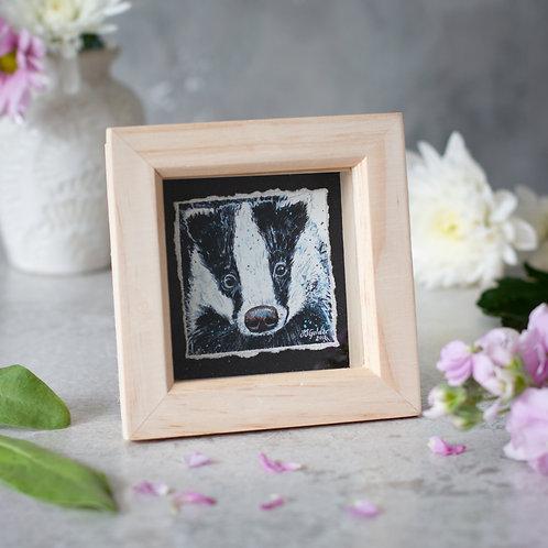 Badger Mini Box Frame