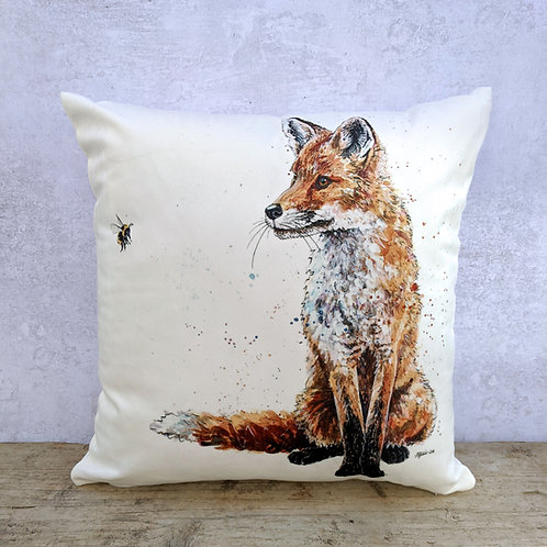 Willow and Bea Soft Cushion
