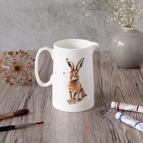 Hare Milk Jug