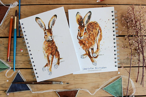 Hare Journal