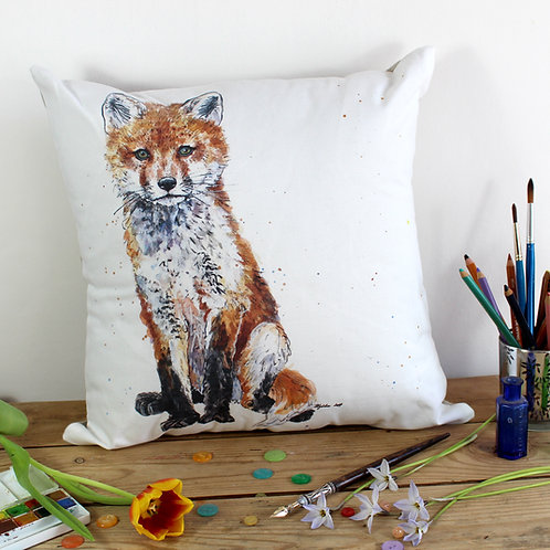 Ginger Cushion
