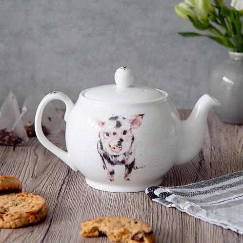 Piglet Mini Teapot