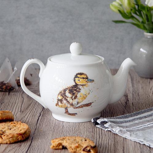 Duckling Mini Teapot