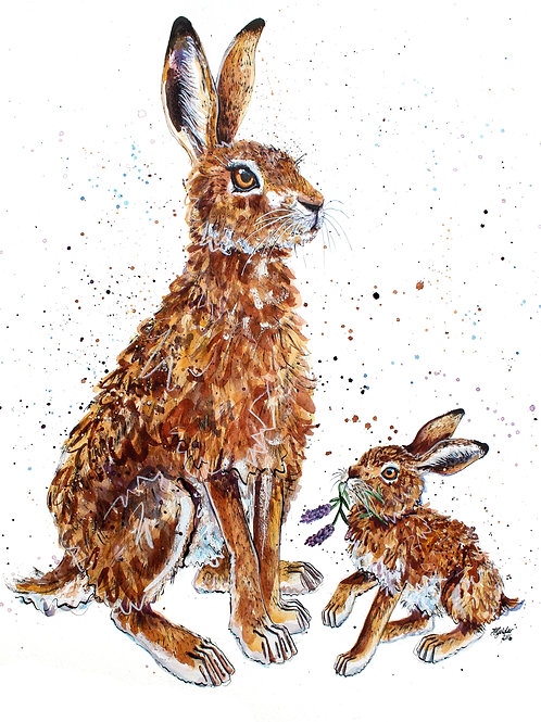Hares Commission
