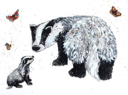 Badger Commission