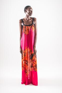 yaya dress