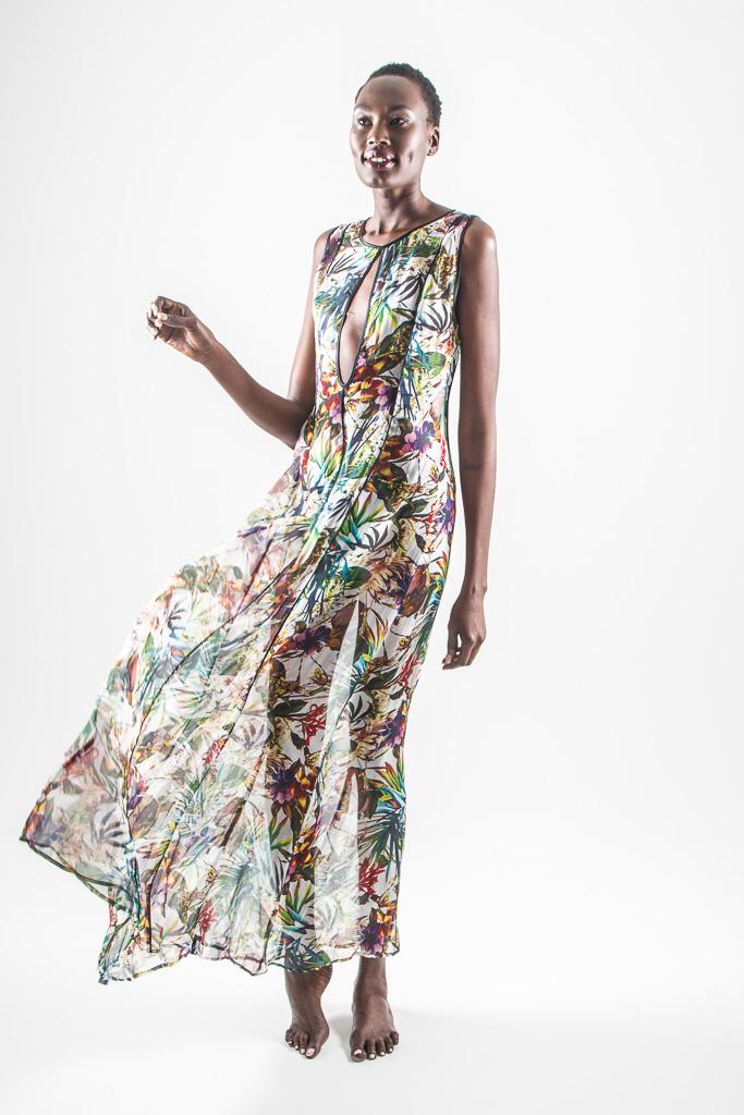 surrie dress