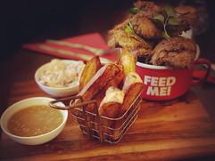 CFC(Corsley Fried Chicken)