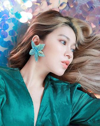 NIIA mermaid earring