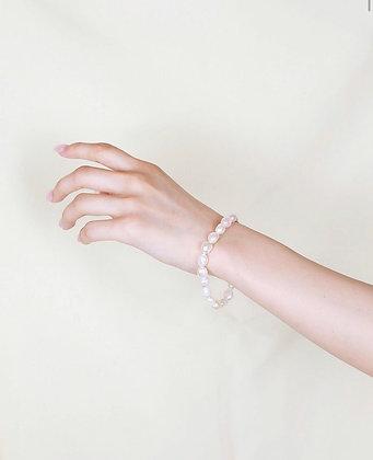 Dione pearl bracelet (Fresh water pearl)