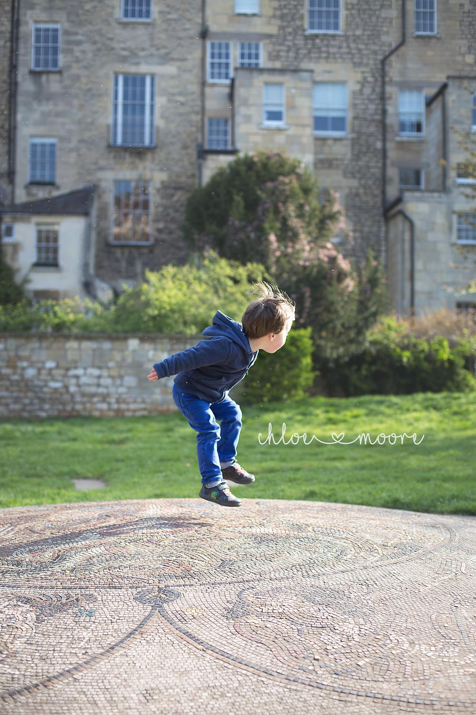 City of Bath, England. Beazer Garden Maze. Activities for children, summer holidays