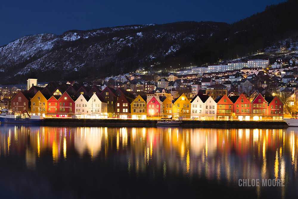 travel, explore, europe, city, historic unesco world heritage site alleyway. Bergen, Bryggen, Norway