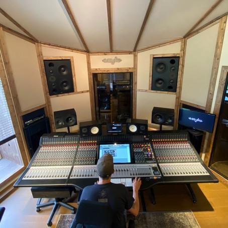 Finland's E-Studio Invests In A Neve® Genesys Black Console
