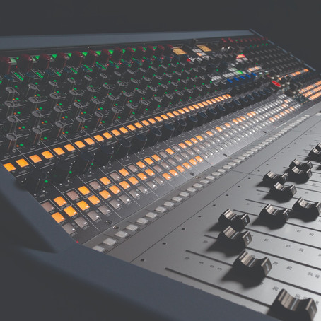 2021 Brings a Plethora of Industry Awards for AMS Neve