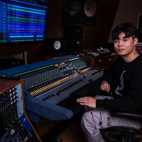 J.studio in Taiwan Installs a Neve® 8424 Console